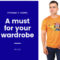 Printed T-Shirts- A must for your wardrobe