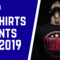 Stay Trendy with Top T-shirts Prints of 2019